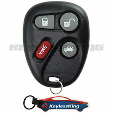 Replacement for Chevrolet SSR - 2003 2004 2005 2006 Remote