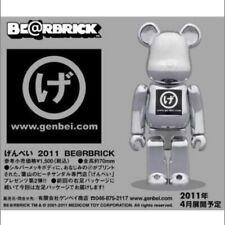 Bearbrick Be@rbrick / Genbei 400% / Medicom Toy