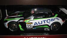 1/18 AUTOart Aston Martin V12 Vantage Bathurst 12hour Endurance Race 2015 #99