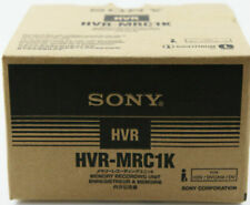 **NEW**SONY HVR-MRC1 Memory Recording Unit + HVRA-CR1
