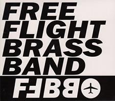 FREE FLIGHT BRASS BAND-S/T-JAPAN CD F56