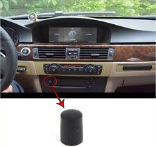 Manopola RADIO BMW VOLUME PULSANTE IN GOMMA E60 E61 E63 E64