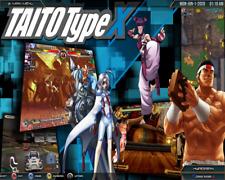 Retrogaming Hyperspin 225 systèmes 41000 jeux