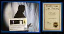 TIM BURTON SIGNED - DARK SHADOWS VISUAL COMPANION - Limited Ed. STILL SEALED!!