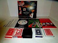 The Ultimate Card Magic Set