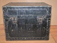 Antique Eastman Kodak professional camera hard case collectible storage trunk