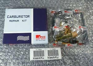 DAIHATSU FEROZA F300 SERIES 1600CC  Rebuilt Repair Kit Carburetor