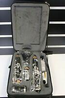 Buffet Crampon Prodige Bb Clarinet  2541 Excellent Student Clarinet Brand New