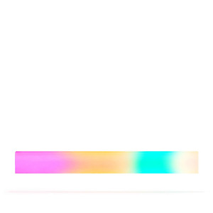 LIFX Beam Seamless Light Module, Adjustable, Multicolor, Dimmable, No Hub Works