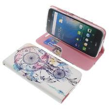 Custodia Per Acer Liquid Z630 Stile Libro Protezione Cellulare Acchiappasogni