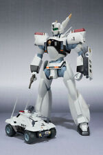 Patlabor Ingram 1St (Robot Spirits) Bandai Action Figure