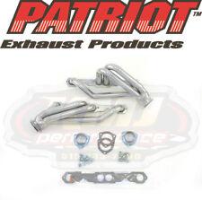 Patriot H8051-1 Chevy S10 4WD Small Block Chevy V8 Engine Swap Headers Ceramic