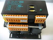 Murr SBA Type UDGC Art-NR-211-0138 200-520V Linear Power Supply