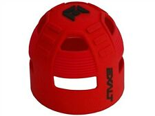 New Exalt Paintball Tank Grip Cover - Red