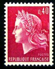 France 1967 Yvert n° 1536B neuf ** 1er choix