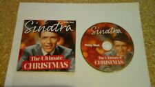 SINATRA - THE ULTIMATE CHRISTMAS CD