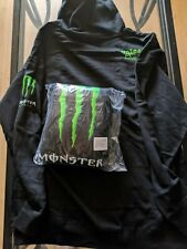 MONSTER XL NEW HOODIE SWEATER