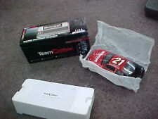 NASCAR TEAM CALIBER PREFERRED 2003 RICKY RUDD # 21 MOTORCRAFT 1/24 FORD TAURUS