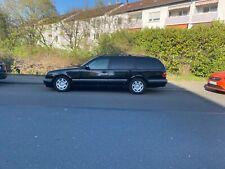 Mercedes Benz E Klasse w210