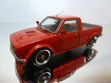 ABC BRIANZA 136 ALFA ROMEO ALFETTA 2.5 V6 PICK-UP - 1:43 RARE - EXCELLENT - 13/9