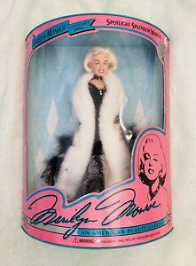 DSI - Marilyn Monroe Collector Series - Spotlight Splendor Marilyn