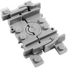 Lego City flexible carril de pista de tren de RC x16 extensión ciudad línea ferroviaria 64022 Nuevo