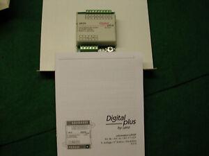 LENZ DCC Elektronik GmbH LR101 RailCOM FEEDBAC ENCDER MODULE BRAND NEW IN BOX