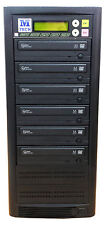 NEW M-Tech 1-5 CD DVD Tower Duplicator