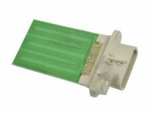 Blower Motor Resistor For 2000 Saturn LS2 T376FV