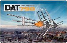 ANTENNA DIGITALE TERRESTRE LTE UHF TELEVES 21-60 III BANDA DAT790HD MIX 149401