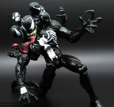 MARVEL SPIDERMAN SELECT VENOM Villian Action Figure Doll Toys 20cm Most Wanted