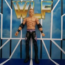 Christian - Elite PPV Series - WWE Mattel Wrestling Figures