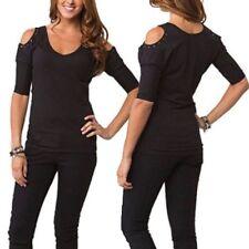 Metal Mulisha Ladies Night Rider Long Sleeve Top Size XS