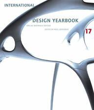 International Design Yearbook 17 by Lovegrove, Ross