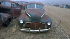 1942 CHEV CHEVROLET PASSENGER RH Spindle Knuckle, Front 10585