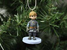Young Kristoff, Disney Frozen, Christmas Ornament