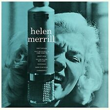 Helen Merrill - With Clifford Brown / Helen Merrill With Strings [New CD] Spain