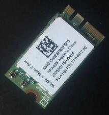 Acer Aspire E5 802.11ac Wireless Bluetooth Card Qualcomm Atheros QCNFA435 NFA435