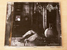 Opeth/Deliverance/2002 CD Album