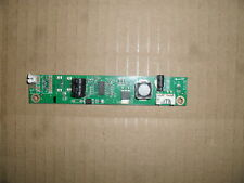 Veltech Poloroid LE22GBRDVD THTFTV2071 v2.0 Inverter Board Replacement Part