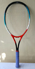 "DONNAY Lyon Tennis racquet  Grip size 4 3/8""  L3  with cover"