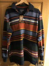 joules rugby shirt Xl Hotchpotch
