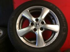 """2005 - 2011 HONDA CIVIC / ACCORD 16"""" ALLOY WHEEL WITHOUT TYRE (TYRE 205/55 R16)"""