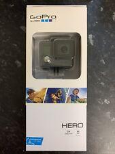 GoPro Hero HWBL1 CHDHA-301 grey camera