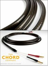 Chord Epic Twin speaker Cable Loudspeaker - Un terminated - Per Meter