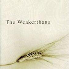 ~COVER ART MISSING~ Weakerthans CD Fallow