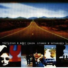 THE JESUS & MARY CHAIN Stoned & Dethroned WARNER CD 1994