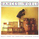 NONESUCH EXPLORER SERIES (THE) - Dances of the world - CD Album