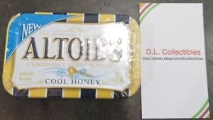 Altoids Cool Honey