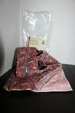 Longaberger Medium Storage Solutions Ote Liner in Old Glory #20765140 New
